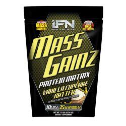 iForce Nutrition Mass GainZ