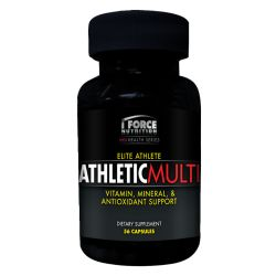 iForce Nutrition Athletic Multi